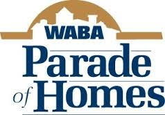 PARADE OF HOMES WINNER 2013