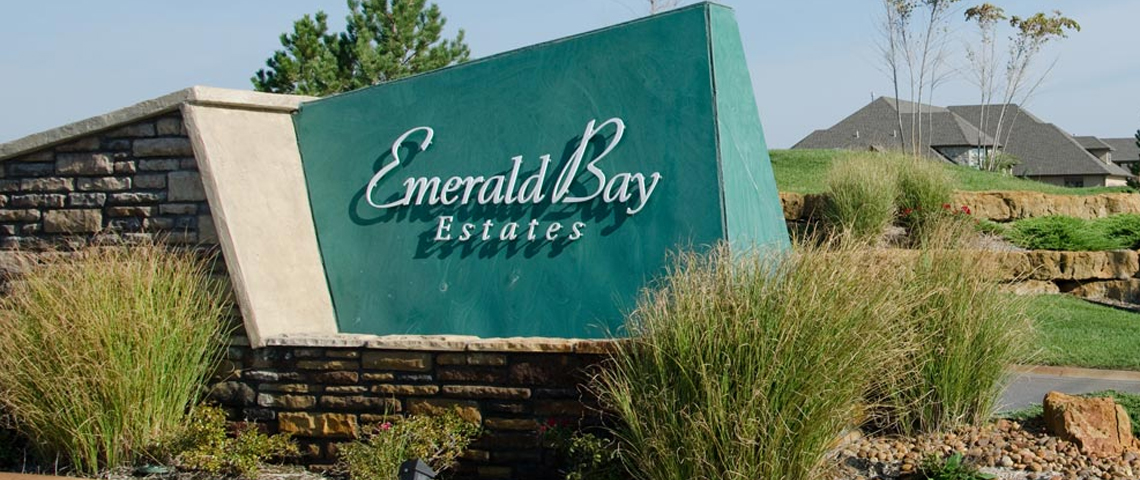 EMERALD BAY ESTATES – NEW PHASE